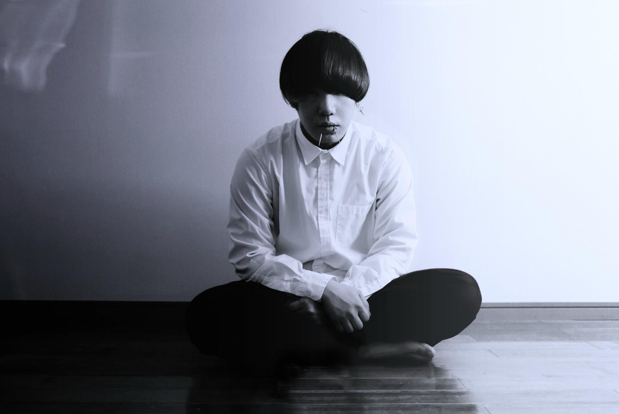 長谷川圭佑アーティスト写真